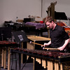 The Music Program of the University at Albany's Department of Music and Theatre  presents Twenty Drummers Drummin' on Monday, December 8 at the UAlbany Performing Arts Center on the uptown campus. The concert will feature the University Percussion Ensemble and members of the Empire State Youth Percussion Ensemble. Photographer: Kaarlo Luntta