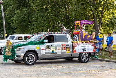 Twins Days Festival Parade (2021)