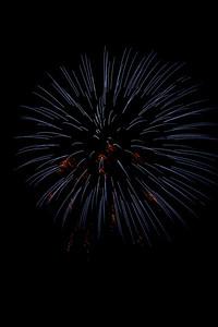 Twins Days Festival Fireworks (2011)