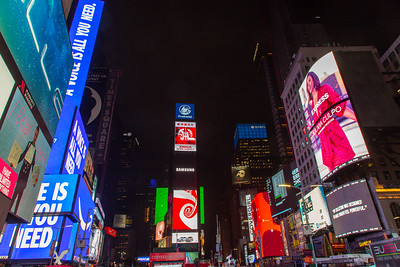 Twinsburg High School Orchestra & Band New York City Trip 2019