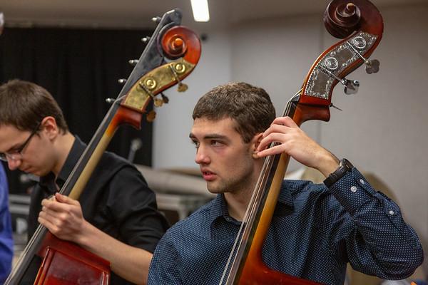 Twinsburg High School Orchestra & Band New York City Trip 2019