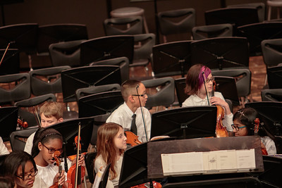 Orchestra Concert - Dodge and Chamberlin Fall Concert (2015-12-09)