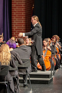 Twinsburg High School Fall Festival Orchestra Concert