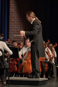 Twinsburg High School Orchestra Benefit Concert
