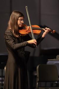 Twinsburg High School Orchestra Benefit Concert