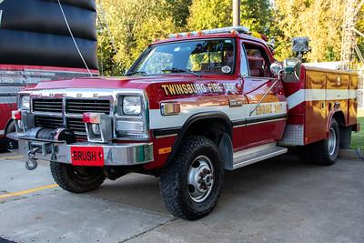 Twinsburg Fire Department Open House (2019-10-09)