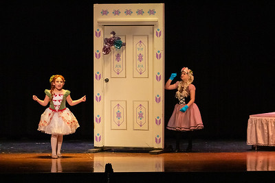 Twinsburg Community Theatre - Disney Frozen Kids (2020)