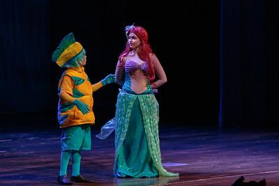 Twinsburg Youth & Community Theatre - Disney Little Mermaid (2017)