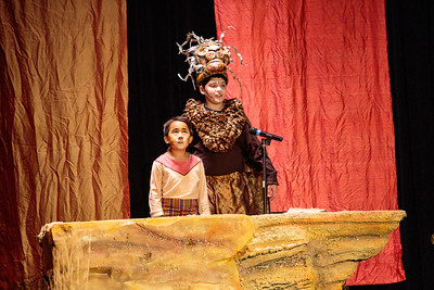 Twinsburg Youth & Community Theatre - The Lion King KIDS (2017)