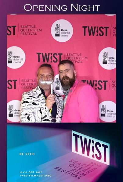 Twist Queer Film Festival