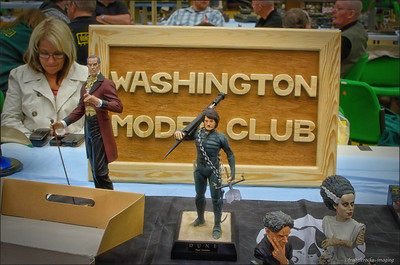 Washington Model Club
