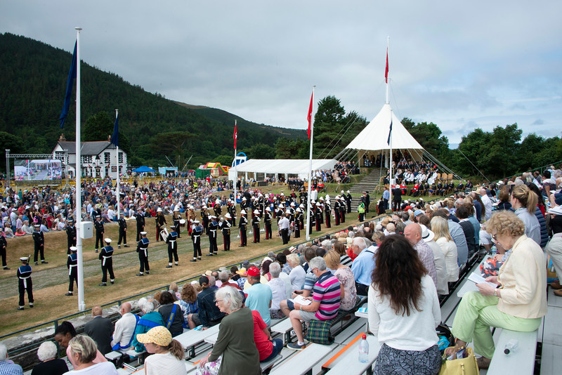 Tynwald Day 2018
