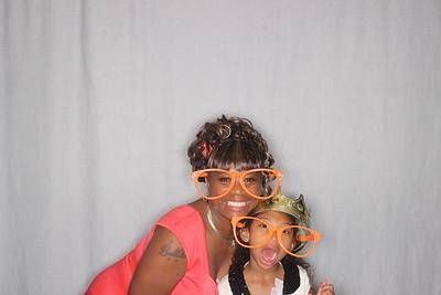Tyrone & Nykeesha 4/16/16