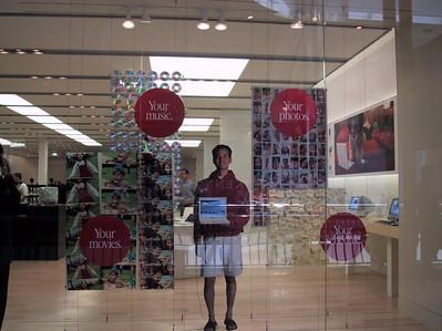 Tysons Apple Store Opening