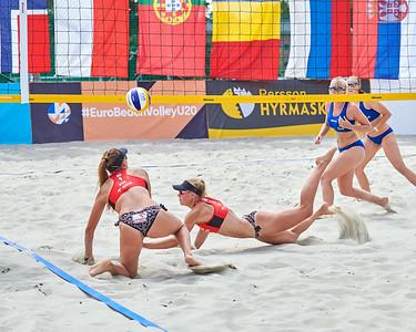 U20 European Championship Beachvolley_8508727_1