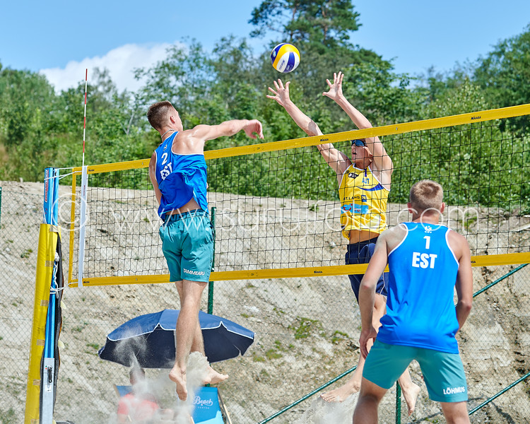 U20 European Championship Beachvolley_8508911_1