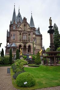 Schloss Drachenburg (Drachenburg Castle)