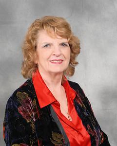 Joyce Horn, Unit Asst, Eye Foundation