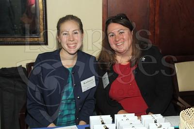 UB Alumnae Event