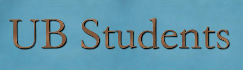 ub students