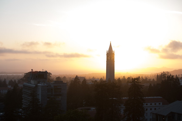 UC Berkeley College of Chemistry Alumni Event: 5.2.18