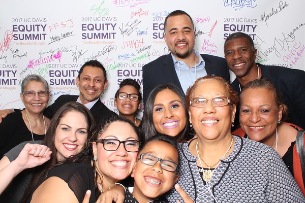 UC Davis Equity Summit