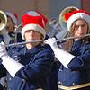 Cuthbertson HS band