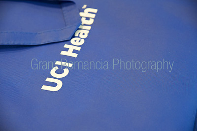 UCI Health Ribbon Cutting Event Photography