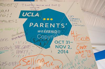 UCLA 2014-2015