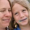 Kayla Hamil @ UCSC Rainbow Family Picnic 2008