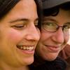 Lori Hartman & Lorea R @ UCSC 1st Annual Queer Family Picnic