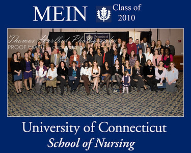 MEIN 2010 Groups/Class