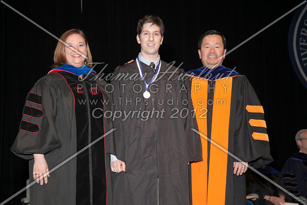 Honors Medals Ceremony 2013