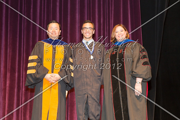 UC Honors, May 3rd, 2014
