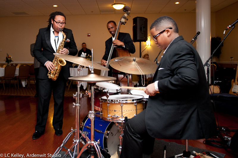 The Immanuel Wilkins Project