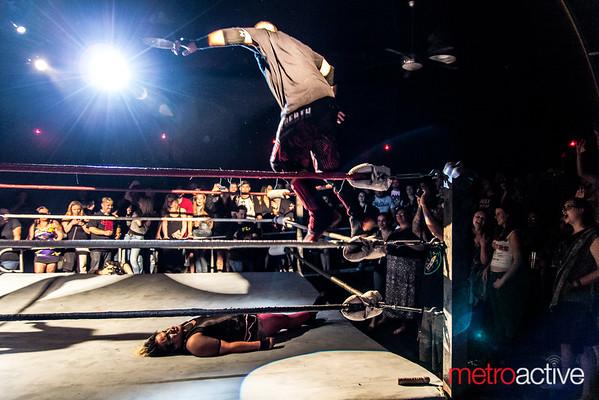 Underground Wrestling Alliance