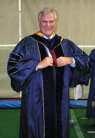 UH Graduation Spring 07