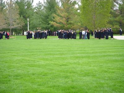UIU Graduation