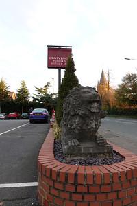Grosvenor Pulford Hotel & Spa, Chester, England