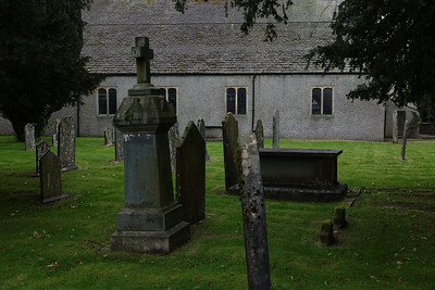 St Oswalds Church, Grasmere Parish