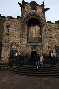 Edinburgh Castle_Edinburgh_Scotland_GJP02919