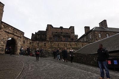 Edinburgh Castle_Edinburgh_Scotland_GJP02911