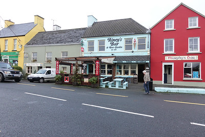 sneem, County Kerry, Ireland