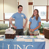 UNC Law School orientation