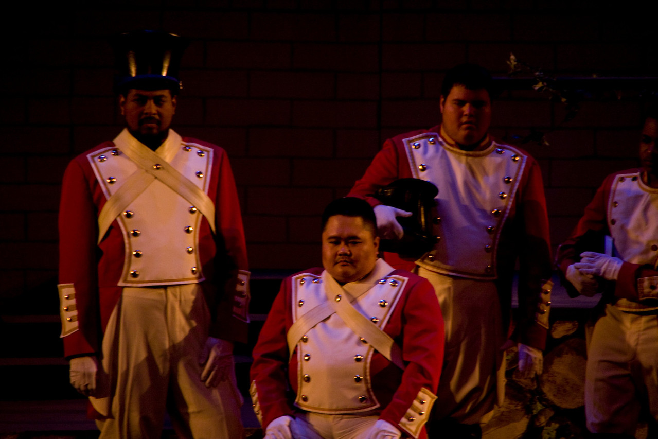 The University of Nevada at Las Vegas Opera Theater's production of Carmen, directed by Linda Lister.  March 16-18, 2012. Blue Cast Featuring Kathleen McVicker, Barron Coleman, Cecilia Violetta Lopez, Carnell Johnson, and Victor Romero