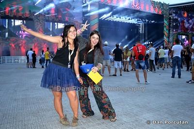 UNTOLD Festival - Day 4