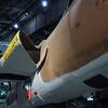 F-105D Thunderchief Intake