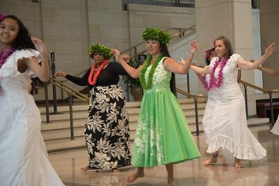 Hawaii, King Kamehameha Day