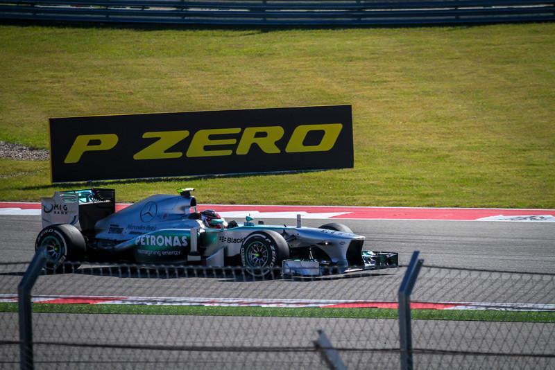 Petronas Driver