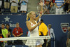 Caroline Wozniacki - winner<br /> photo by Rob Rich/SocietyAllure.com © 2011 robwayne1@aol.com 516-676-3939